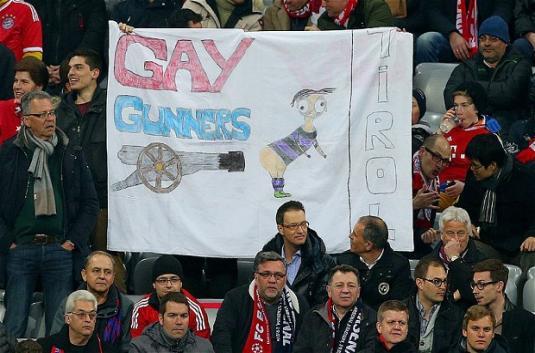 Bayern Kena Hukuman UEFA Karena Ejek Ozil | Info Bola