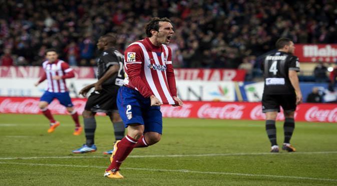 Diego Godin: Barcelona Tetap Favorit | Agen Taruhan Bola