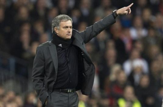 Kecewa, Mou Ingin Real Madrid Tampil Baik | Berita Bola