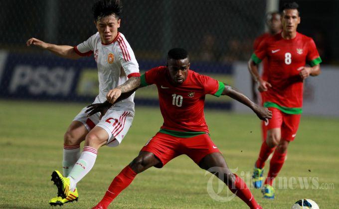 Kesehatan Fisik Pemain Timnas Masih Kurang | Bola Indonesia