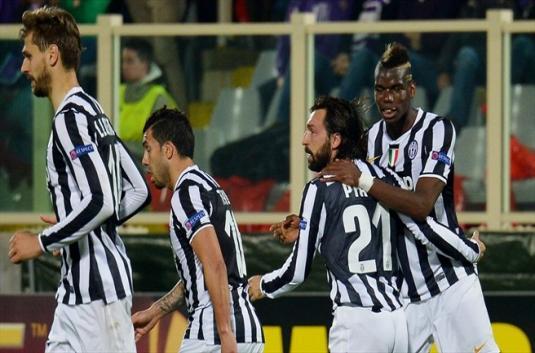 Pirlo Bawa Juventus Melaju ke Perempat Final | Berita Sepak Bola