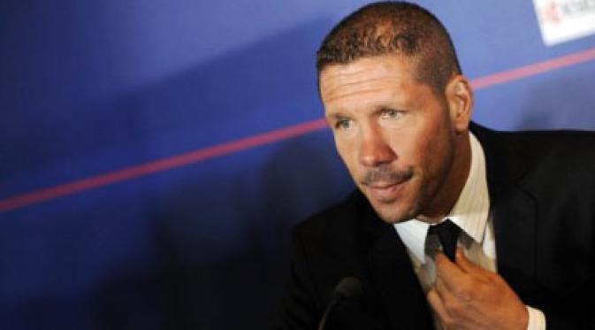 Simeone Ejek CR7 dan Ramos Karna Kritik Wasit | Bursa Judi Bola
