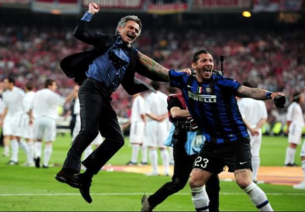 Mourinho Yang Terbaik | Berita Bola Terbaik