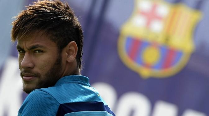 Barca Lolos Dari Sanksi Terkait Kasus Transfer Neymar | Agen Bet