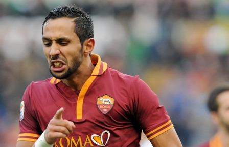 Benatia Sebut AS Roma Bukan Tim Provinsial | Bandar Bola