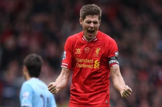 Gerrard Lebih Hebat dari Messi & CR7, Kata Suarez | Judi Bola