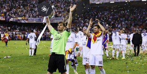 Inilah Nilai Copa del Rey Madrid | Judi Taruhan Bola