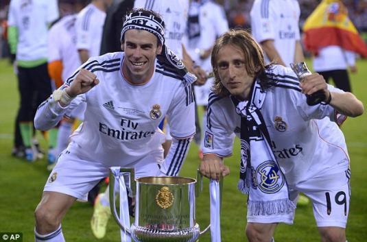 Juara Piala Raja, El Real Bisa Menangi Semua Gelar | Berita Bola