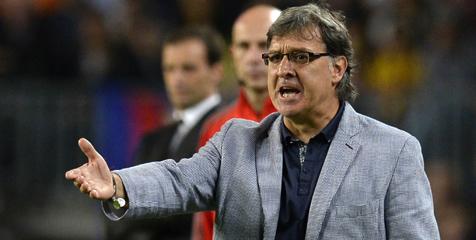 Laga Lawan Madrid Bukan Ajang Penebusan Dosa | Judi Bola