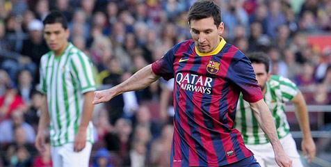 Ada Banyak Kebohongan Soal Saya, Ujar Messi   Agen Judi