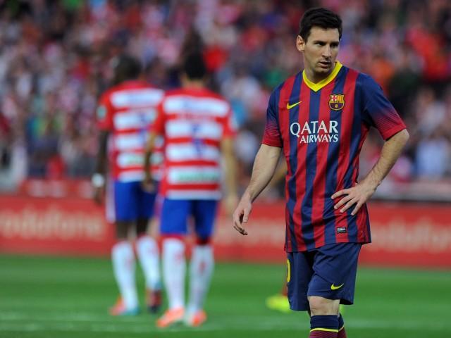 Messi & Busquets Ditunjuk Jadi Kapten Barca | Agen Bola