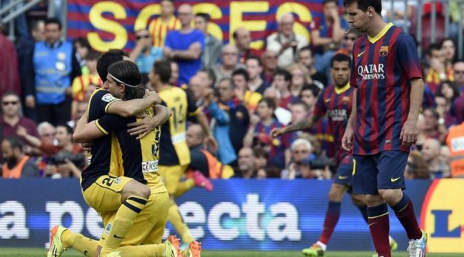 Messi Dapat Celaan Para Fans di Camp Nou | Agen Judi