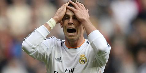 Pertama Gabung Madrid, Bale Sempat Loyo | Agen Bola