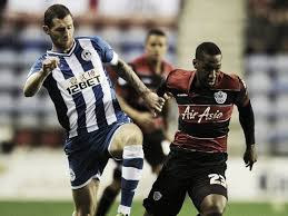 Prediksi Skor Wigan Athletic vs QPR Championship 10 Mei 2014
