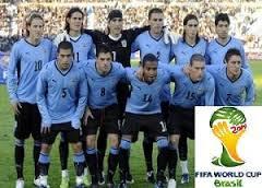 skuad-dari-timnas-uruguay-di-piala-dunia-2014-sepakbola