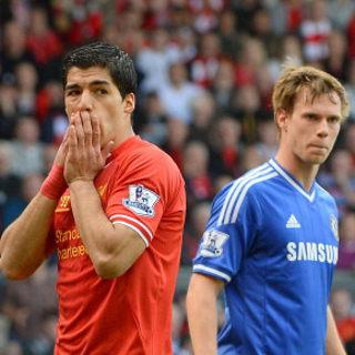 Suarez Masih Geram Kalah dari Chelsea | Bandar Bola Terpercaya