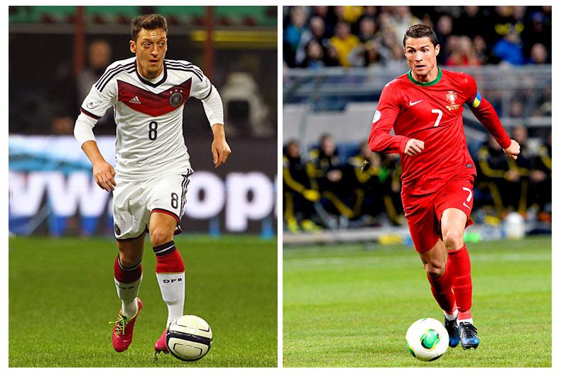 Prediksi Germany vs Portugal 15 Juni 2014