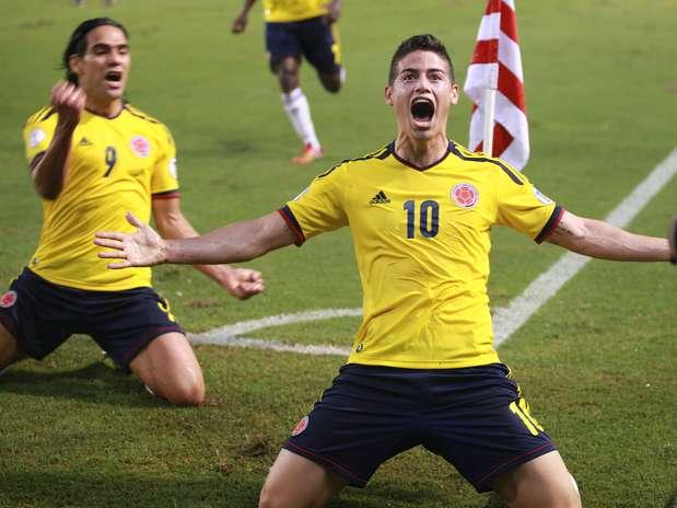 Prediksi Colombia Vs Greece 14 Juni 2014 | Piala Dunia 2014