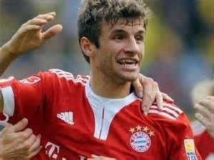 Bayern Munich Akan Bahas Masa Depan Thomas Muller