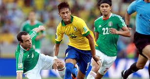 Prediksi JITU Brasil vs Meksiko 18 Juni 2014