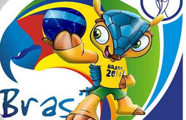 Prediksi Jitu Brazil vs Croatia 13 Juni 2014