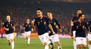 Prediksi Skor Spanyol vs Chile 19 Juni 2014 Piala Dunia