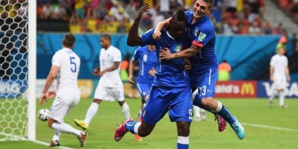 Prediksi Uruguay vs Inggris 20 Juni 2014   Piala Dunia 2014