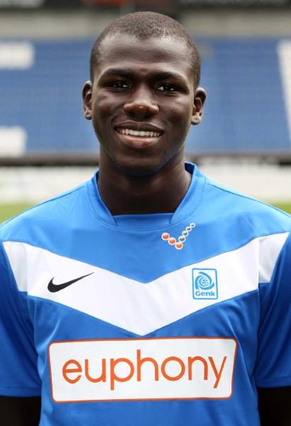 Kalidou Koulibaly Merasa Senang Bergabung Dengan Napoli