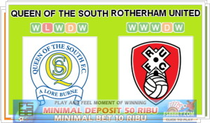 Prediksi Queen of South vs Rotherham United 19 Juli 2014