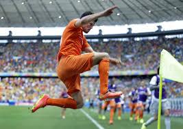 Prediksi Belanda vs Kosta Rika 6 Juli 2014 | Piala Dunia 2014