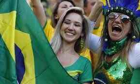 Prediksi Brasil vs Belanda 13 Juli 2014 | Piala Dunia 2014