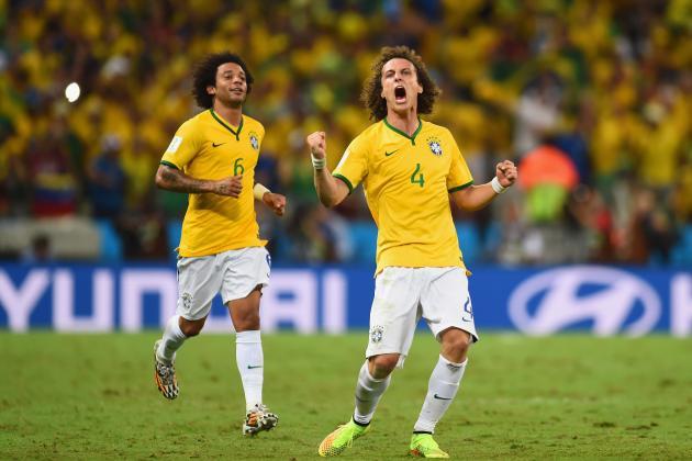 Prediksi JITU Brasil vs Jerman 9 Juli 2014 | Piala Dunia