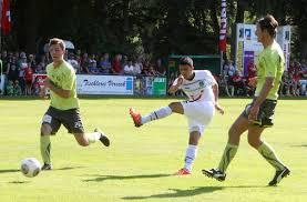 Prediksi Jitu SV Ramlingen-Ehlershausen vs Hannover 96 17 Juli 2014