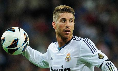 Situs Taruhan Terbesar: Sergio Ramos Fokus Liga Champions