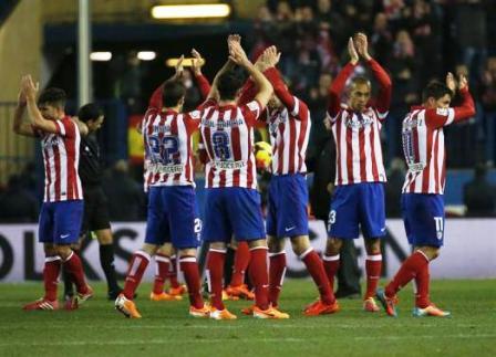 Prediksi Cadiz vs Atletico Madrid | Agen Bola TerpercayaPrediksi Cadiz vs Atletico Madrid | Agen Bola Terpercaya