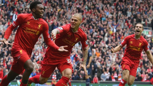 Prediksi Info Skor Terbesar Liverpool vs Southampton