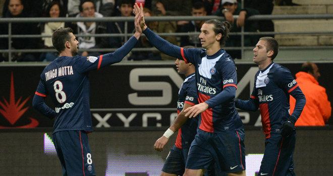 Prediksi Info Skor Terpercaya Reims vs PSG