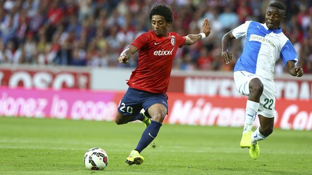 Prediksi Lille vs FC Porto | Bandar Online Terbesar