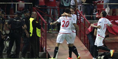 Prediksi Sevilla vs Sampdoria | Judi Online Terbaik