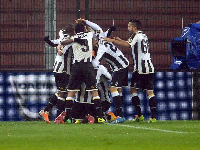 Prediksi Udinese vs Empoli | Bursa Bola Terbesar