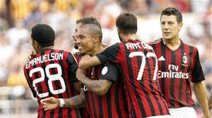 Prediksi Valencia vs AC Milan   Info Skor Terbesar