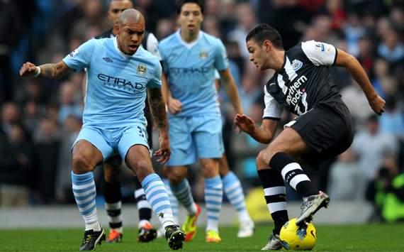 Prediksi Web Judi Terbaik Newcastle United vs Manchester City