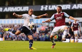 Prediksi West Ham vs Tottenham Hotspur - Agen Bola Terbaik