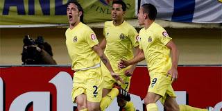 Prediksi Zaragoza vs Villarreal - Web Betting Terbesar