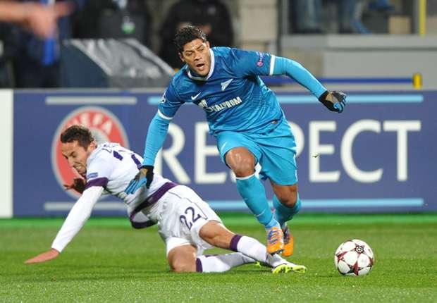 Prediksi Zenit vs Standard Liege | Situs Bola Terbaik