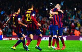 Jelang Laga Barcelona FC Kontra Athletic Bilbao | Berita BolaJelang Laga Barcelona FC Kontra Athletic Bilbao | Berita Bola