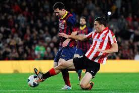 Barcelona Kalahkan Athletic Bilbao Skor Akhir 2-0 | Berita Bola