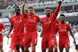 Liverpool Kembali Ke Liga Champions Dimusim Ini | Berita Bola