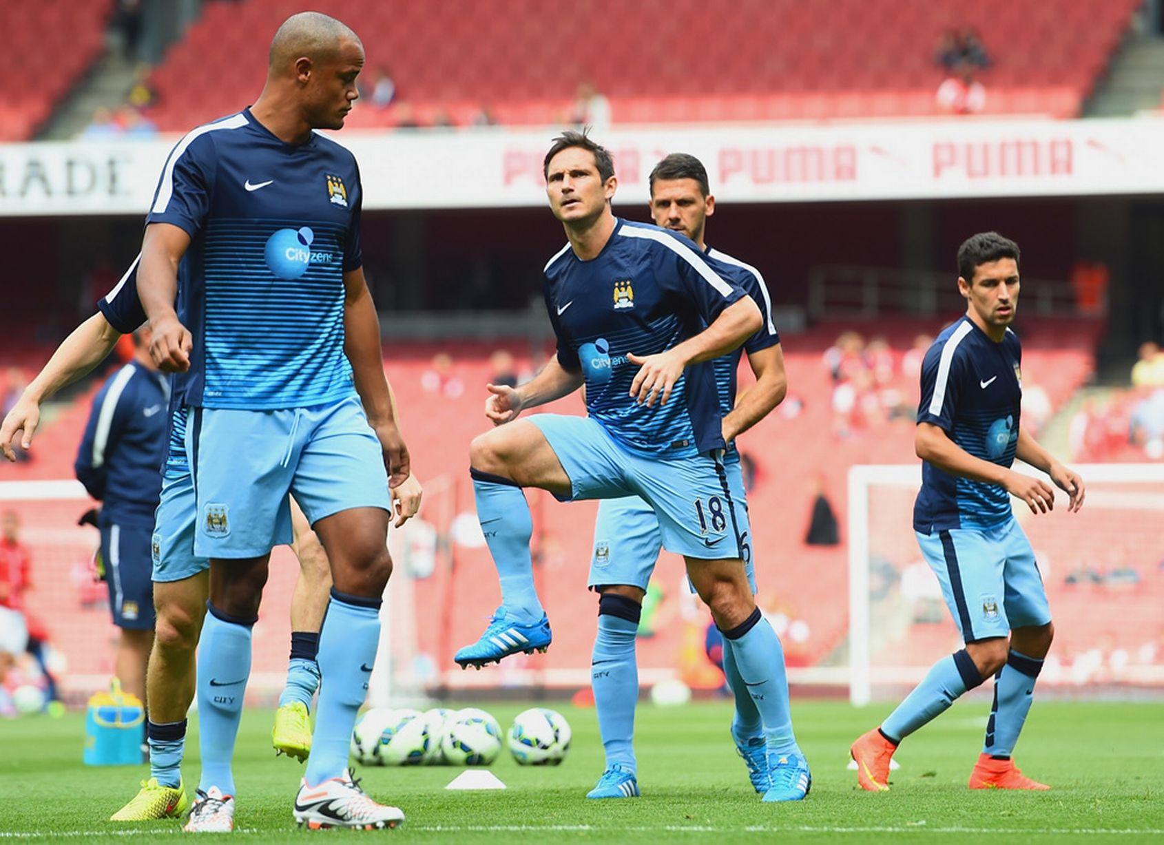 Manchester City Beri Kejutan Dikandang Lawan | Berita Bola