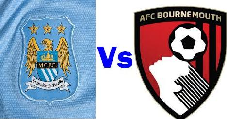prediksi-manchester-city-vs-afc-bournemouth-17-oktober-2015